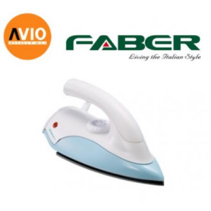 FABER FDI-518-BL DRY IRON 1000W