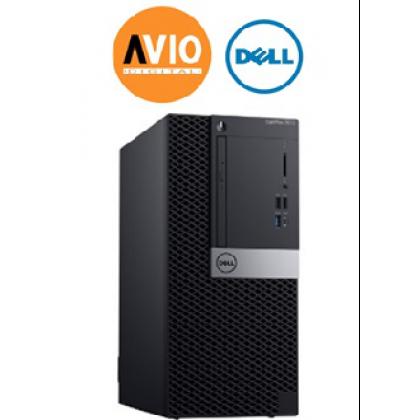 DELL OPT7080MT Optiplex 7080 i7-10700/8GB/1TB/Win10Pro