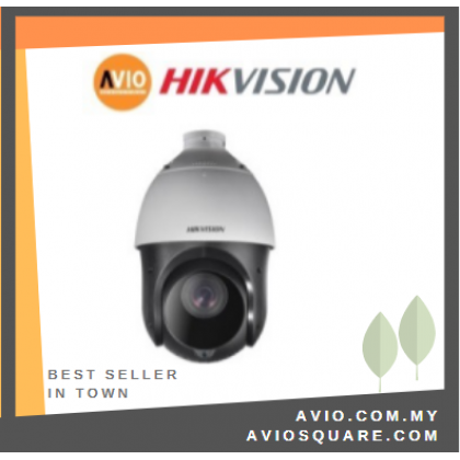 Hikvision DS-2AE4215TI-D(E) 2MP 1080P HD - TVI PTZ CCTV Camera