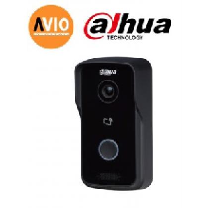 Dahua VTO2111D-P-S2 IP Villa Outdoor Doorphone 1MP Camera for Video Intercom