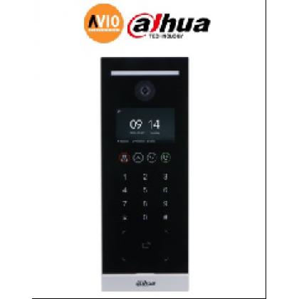 "Dahua VTO6521H Apartment Outdoor Lobby Station with 4.3"" IPS Display"
