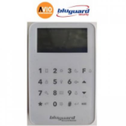 Bluguard BLU-V16N-KP03 V16N 16 Zone Touch Keypad