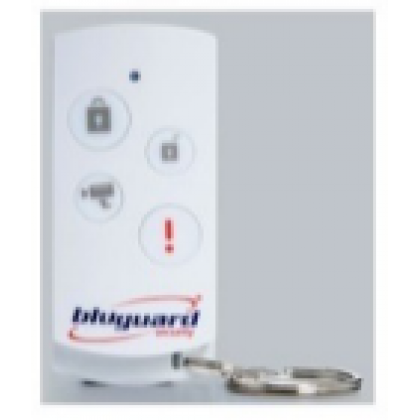 Bluguard BLU-XIM-KC02 Wireless Remote Keychain