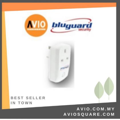 Bluguard BLU-XIM-PS02 Wireless Power Switch