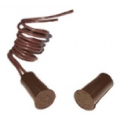 AVIO EMC-1112(B) Concealed (Recessed) Magnetic Sensor Size 3/8 inch