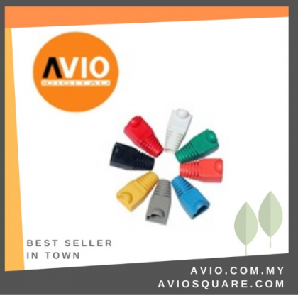AVIO RBC-RED Coloured Rubber Boots