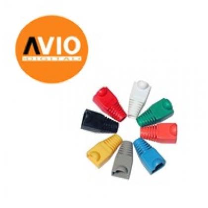 AVIO RBC-BLU Coloured Rubber Boots