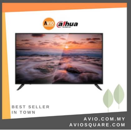 Dahua LM43-F200 43 inch Full HD LCD Monitor w Speakers