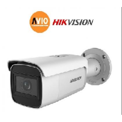Hikvision DS-2CD2643G2-IZS 4MP Mic Bullet SD Camera