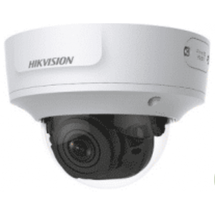 Hikvision DS-2CD2743G2-IZS 4MP Mic Dome SD Camera