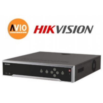 Hikvision DS-7732NI-I4/24P 32 ch IP Network NVR with POE (300m)