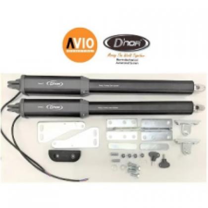 DNOR 212 Autogate Swing / Folding Arm