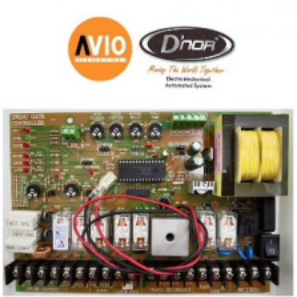 AVIO SO-5010A Swing Autogate Main Control Board with Lock Function