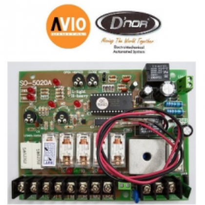 AVIO SO-5020A Swing Autogate Main Control Board