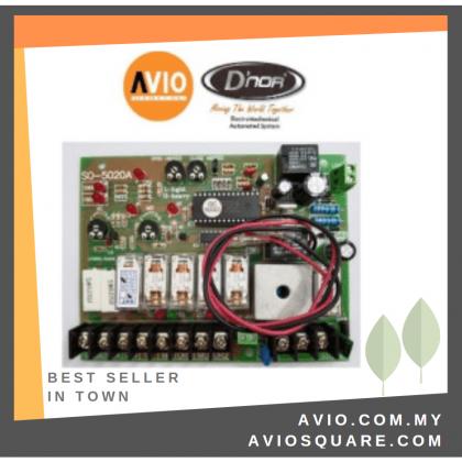 AVIO SO-5020A Swing Autogate Main Control Board