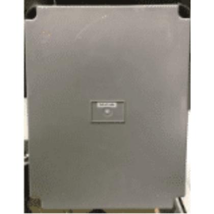 "AVIO AGBOX 11"" X 14"" Autogate Gate Panel ENCLOSURE BOX"