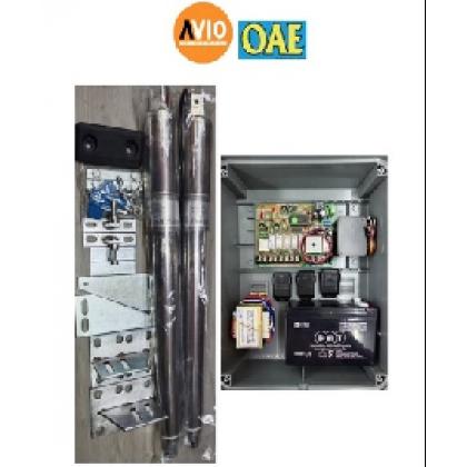AVIO OAE OAE-333A PACKAGE Autogate Gate Swing And Folding Arm