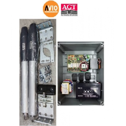 AVIO AGT AGT-04 PACKAGE Autogate Gate Swing And Folding Arm