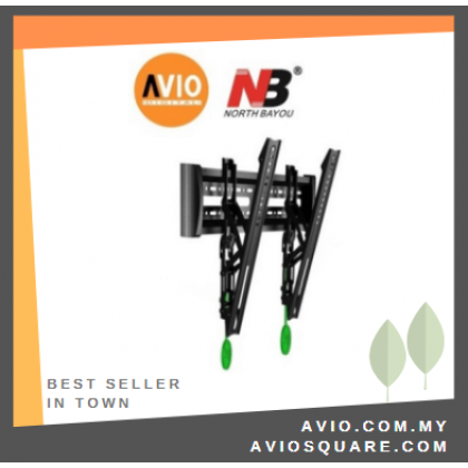 NB NBC3-T North Bayou TV Display Mount 40 to 65 inch Bracket