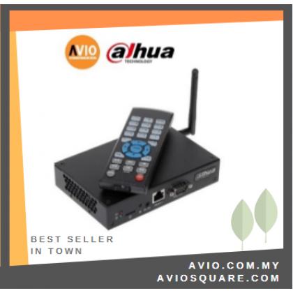 Dahua DPB18-AI Media Player for Digital Signage